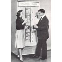 about vending